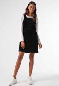 Dorothy Perkins - Jersey dress - black - 1