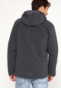 The North Face - THERM - Veste Hardshell - dark grey - 2