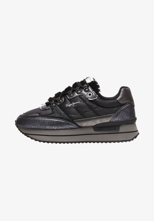 RUSPER ANNA - Zapatos de vestir - graphite