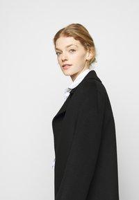 Theory - OVERLAY NEW DIVID - Short coat - black - 3