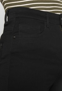 ONLY Tall - ONLROYAL HIGH SKINNY - Vaqueros pitillo - black - 5