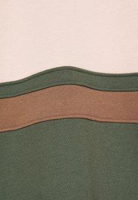 Martin Asbjørn - SAMUEL CREWNECK  - Sweatshirt - color block - 5