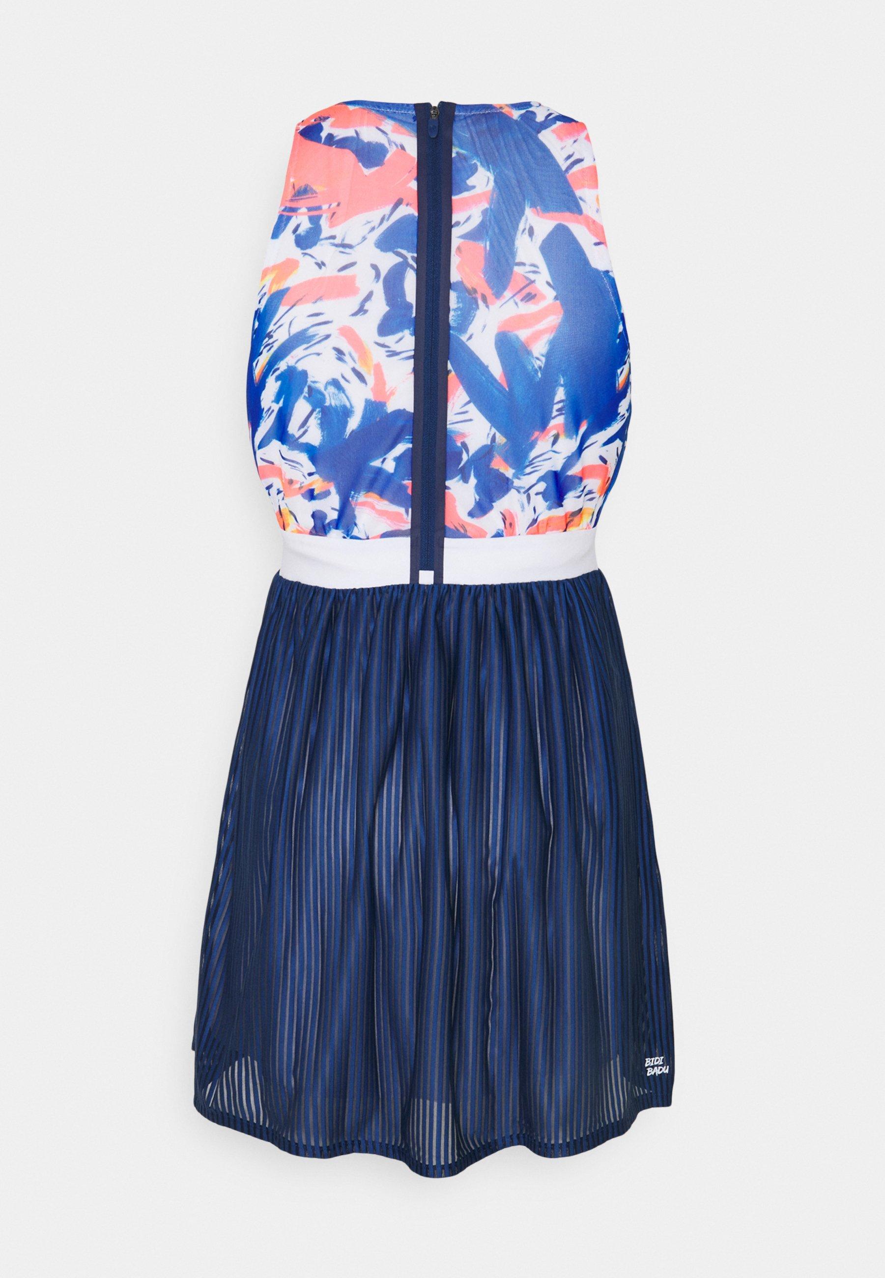 Women KAJA TECH DRESS 2-IN-1 SET - Sports dress
