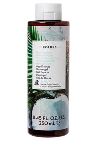 Korres - COCONUT WATER SURPRISE YOUR BODY SET - Bath and body set - - - 1