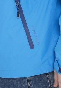 Whistler - Softshelljacke - brilliant blue - 3