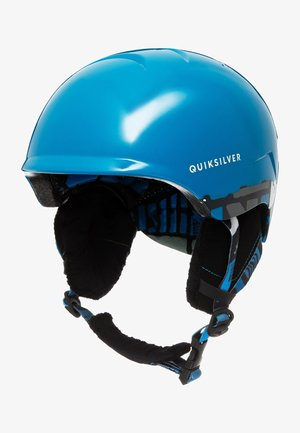 Helm - blue