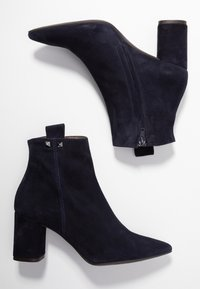 Pedro Miralles - Ankle boots - navy - 3