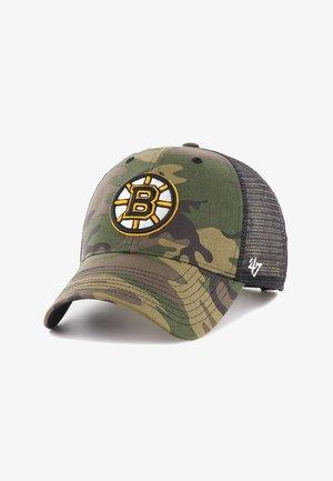 BOSTON BRUINS  - Cap - green