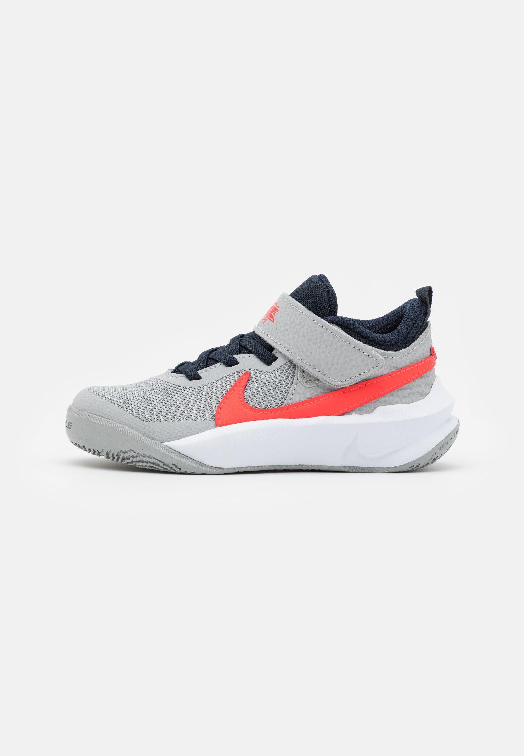 Enfant TEAM HUSTLE D 10 UNISEX - Chaussures de basket