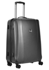 Titan - XENON DELUXE - Wheeled suitcase - graphite - 1