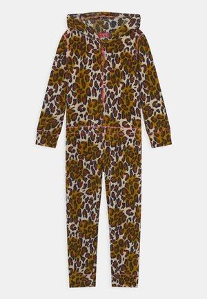 GIRLS  - Pyjamas - brown