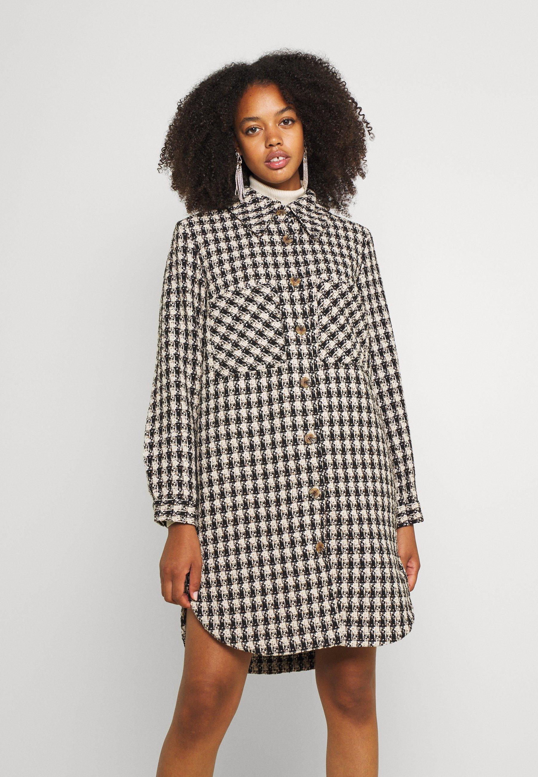 Women YASZINGO JACKET - Classic coat