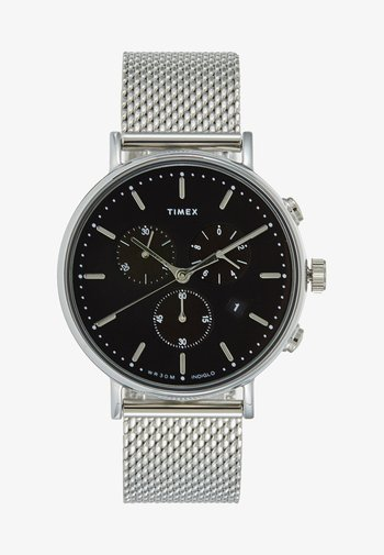 THE FAIRFIELD CHRONOGRAPH 41 mm MESH