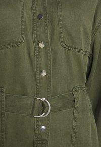 AllSaints - JESS - Jumpsuit - khaki green - 2