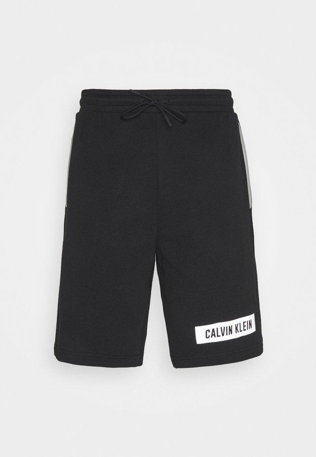 SHORTS - Pantaloncini sportivi - black