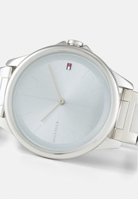 Tommy Hilfiger - DELPHINE - Watch - silver-coloured/light blue - 3