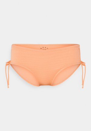 DARLING WAVE  - Bikini bottoms - coral reef