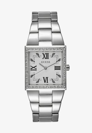LADIES DRESS - Reloj - ladies silver