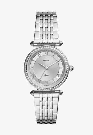 LYRIC - Hodinky - silver-coloured