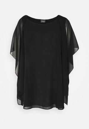 FILO - Blouse - black