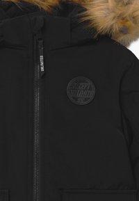 Staccato - KID - Winter coat - black - 5