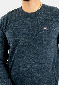 Tommy Hilfiger - Sweatshirt - bleu - 2