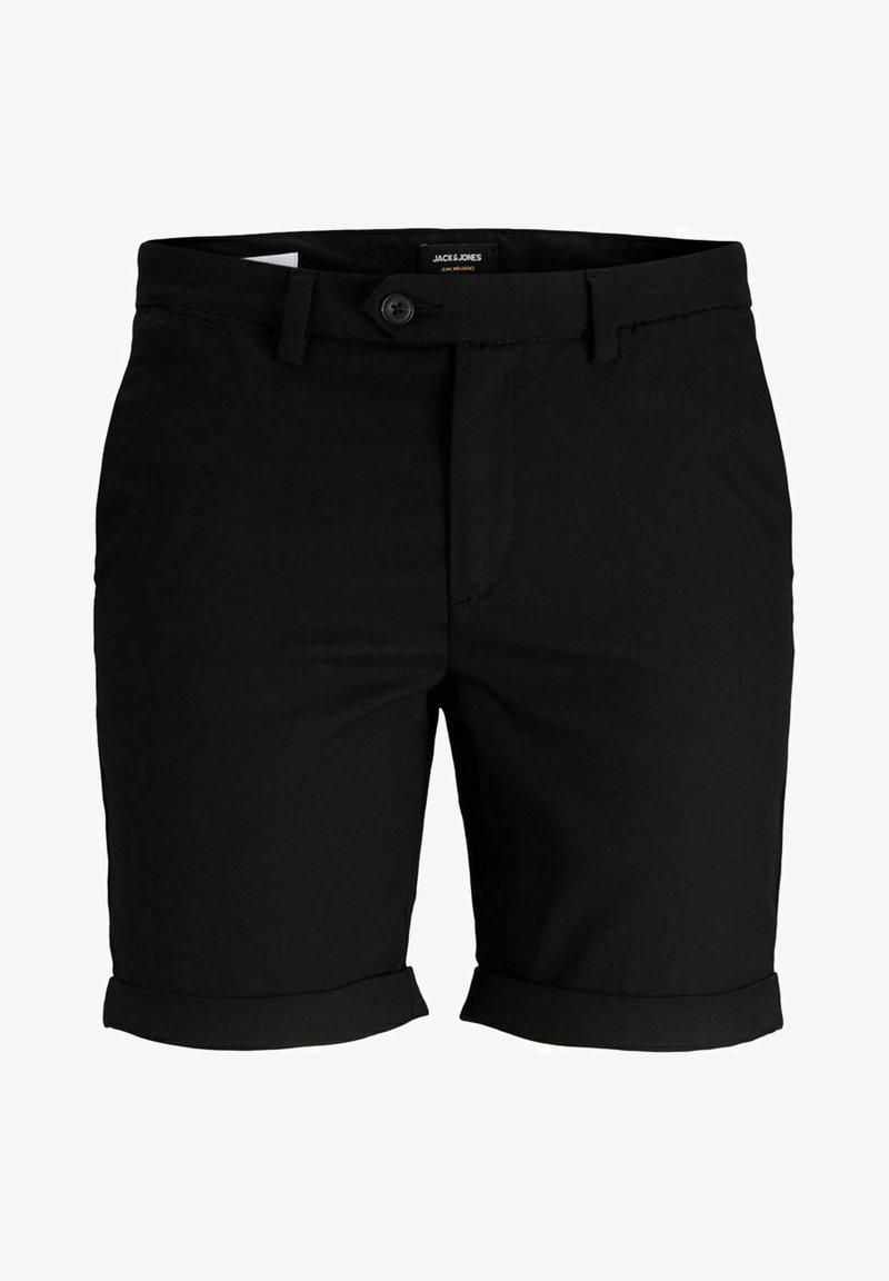 Jack & Jones Junior - Shorts - black