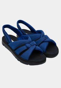 Camper - ORUGA - Sandalias - blue - 2