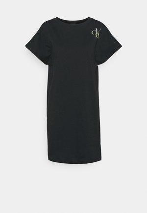 ONE DRESS - Nightie - black