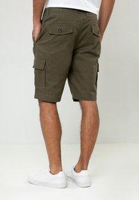 Threadbare - Shorts - khaki - 2