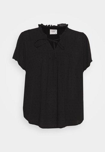 JDYLIMA - Print T-shirt - black