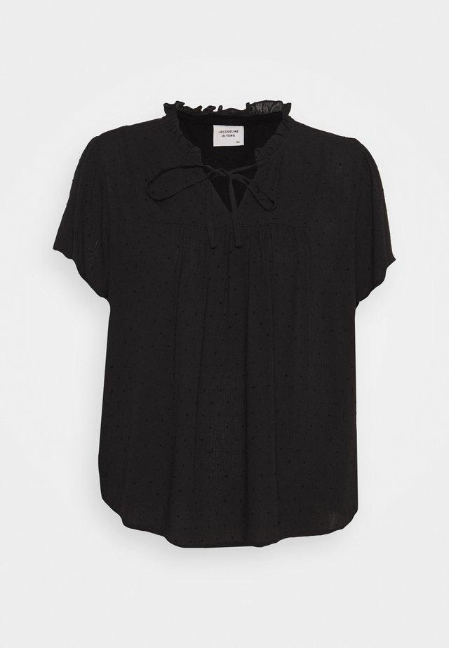 JDYLIMA - T-shirts print - black