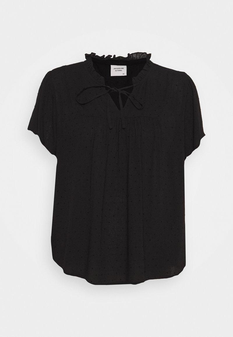 JDY - JDYLIMA - Print T-shirt - black