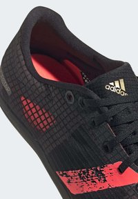 adidas Performance - DISTANCESTAR SPIKES - Spikes - black - 10