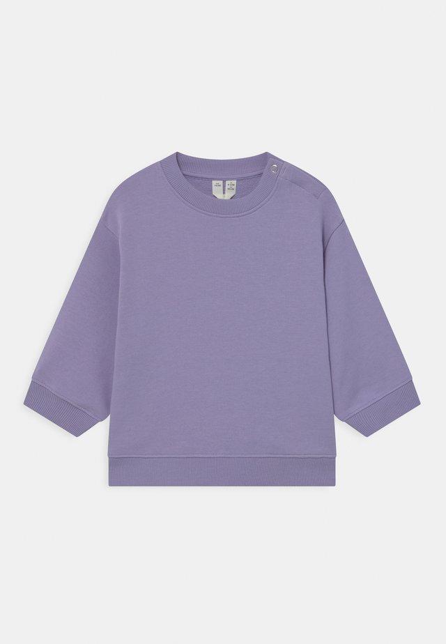 UNISEX - Sweater - purple