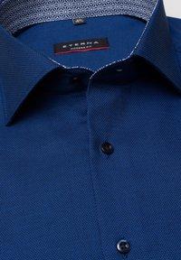 Eterna - MODERN FIT - Shirt - blue - 5
