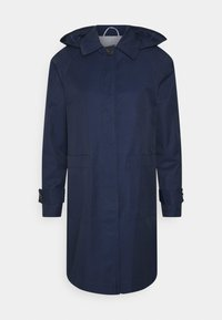 Marks & Spencer London - CAR COAT - Parka - dark blue - 0