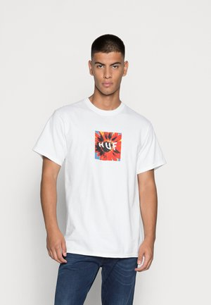 DAISY AGE - T-shirt print - white
