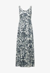 Cecil - MIT BLUMEN PRINT - Maxi dress - weiß - 2