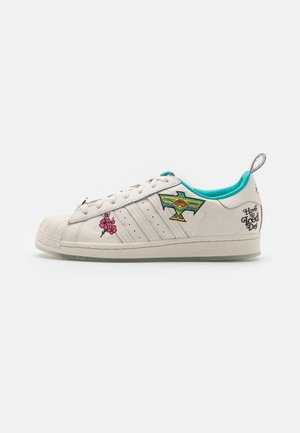 ARIZONA VOL II UNISEX - Baskets basses - chalk white