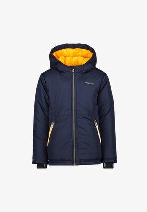 TIVARO - Winter jacket - midnight blue