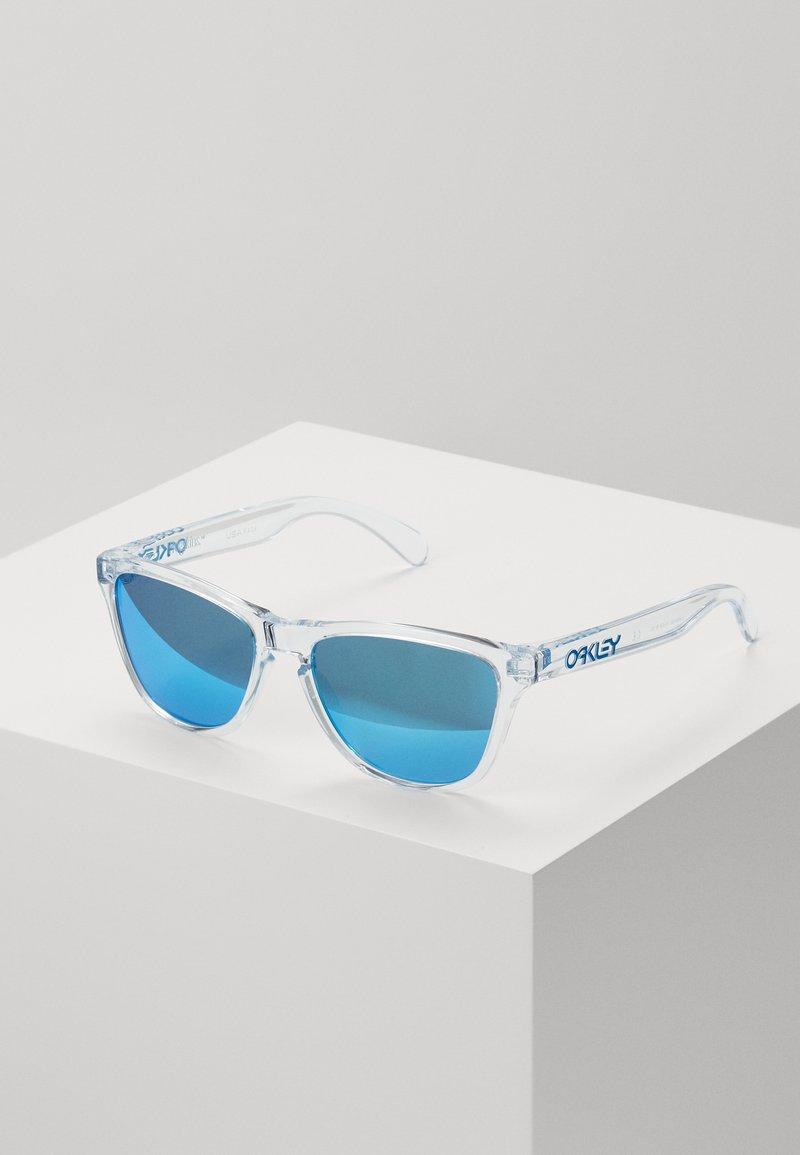 Oakley - FROGSKINS - Lunettes de soleil - polished clear