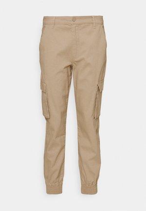 ONLBETSY ALVA PANT - Cargo trousers - humus