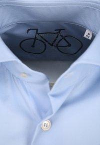 PROFUOMO - Formal shirt - blue - 6