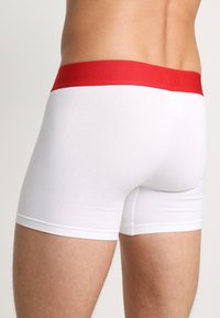 HUGO - BOXER BRIEF IDOL - Pants - white - 2