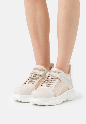 VEGAN CORIN - Sneakers - beige