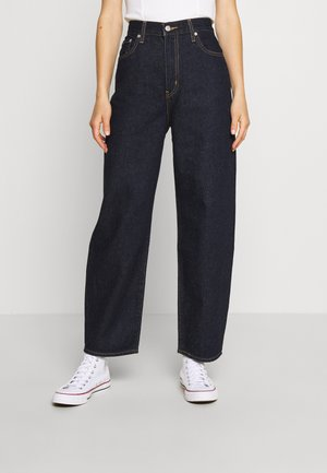 BALLOON LEG - Jeansy Relaxed Fit - gotta dip