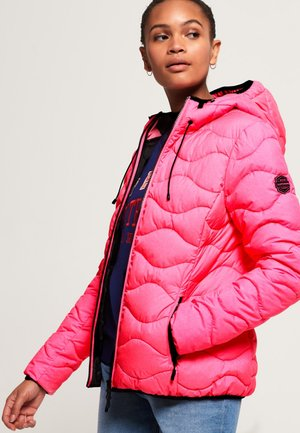 ASTRAE  - Giacca invernale - neonpink