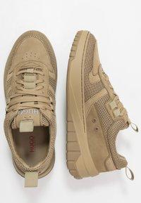 HUGO - MADISON - Sneakers basse - medium beige - 1