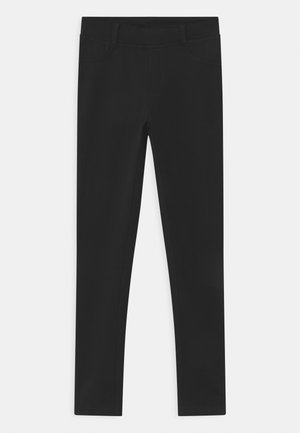 NKFJAVI SOLID  - Trainingsbroek - black